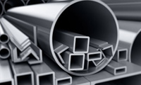 Aluminum Pipes & Tubes