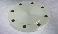 Blind Raised Face Flanges (BLRF)