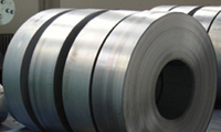 Carbon Steel Plates, Sheets & Coils