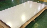 High Temperature Stainless Steel Plates