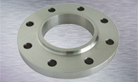 Slip-on Raised Face Flanges (SORF)