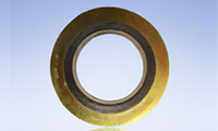 Spiral Wound Metallic Gaskets