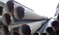 Stainless Steel 304H Pipes & Tubes