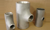 Titanium Buttweld Fittings
